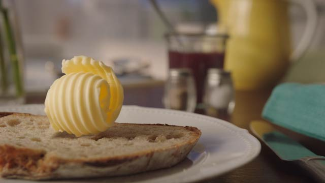 Innere Werte, Butter Agro-Marketing Suisse